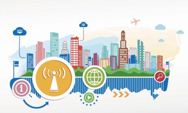 Ghidul Smart City pentru Romania
