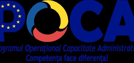 Despre Programul Operațional Capacitate Administrativă (PO CA)