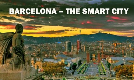 Barcelona- Smart City