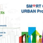 Smart City Urban Projects Conference- 8-11 martie 2018- Romexpo