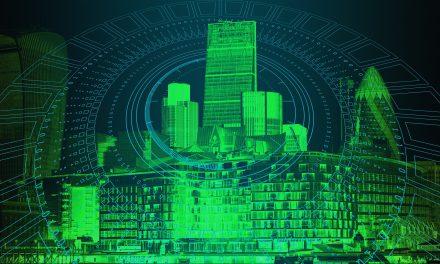 Administrație publică SMART bazată pe tehnologii digitale