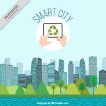 Nevoia orașelor inteligente în România/Soluții