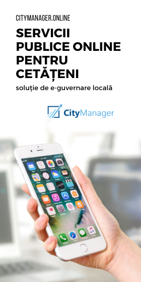 citymanager software primarie