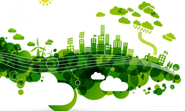 Un oras ecologic