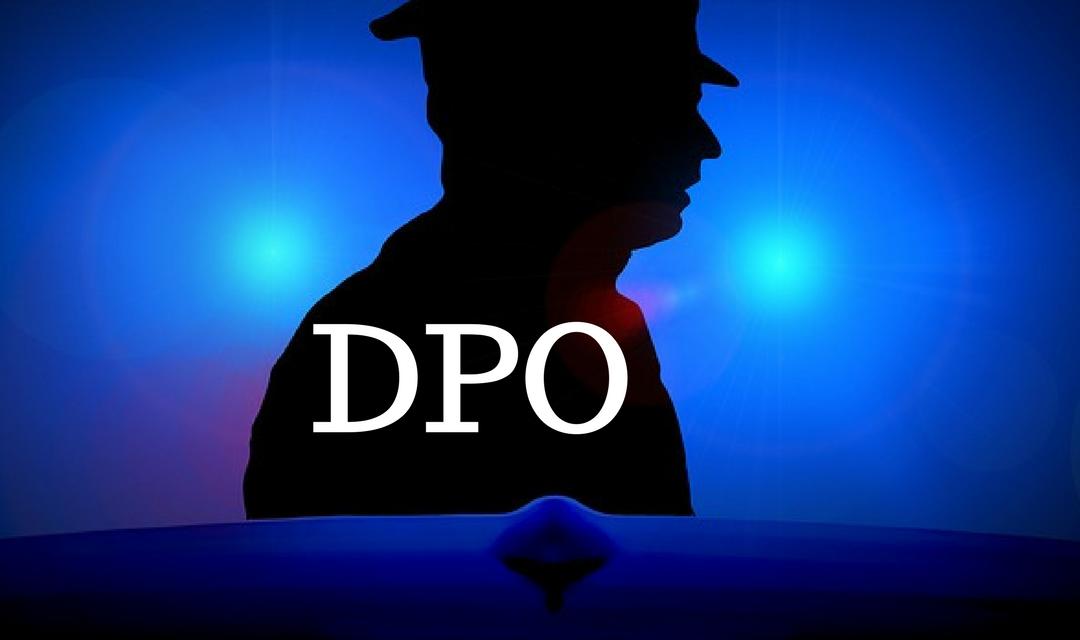 RESPONSABILUL DE PROTECŢIA DATELOR- Regulament GDPR