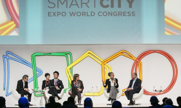 SmartCity Expo World Congress 2018