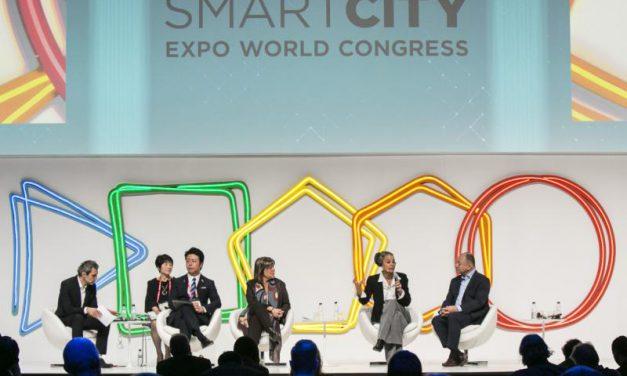 SmartCity Expo World Congress 2018