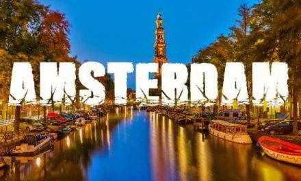 Amsterdam- Smart City
