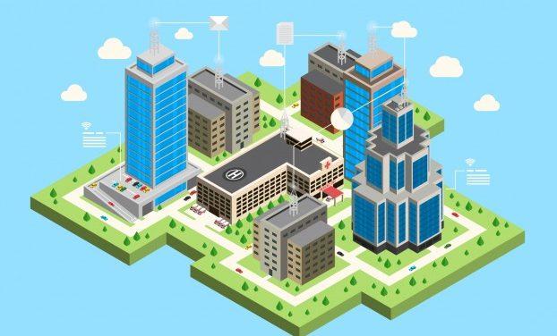 SmartCity- un concept care eficientizează administrația publică