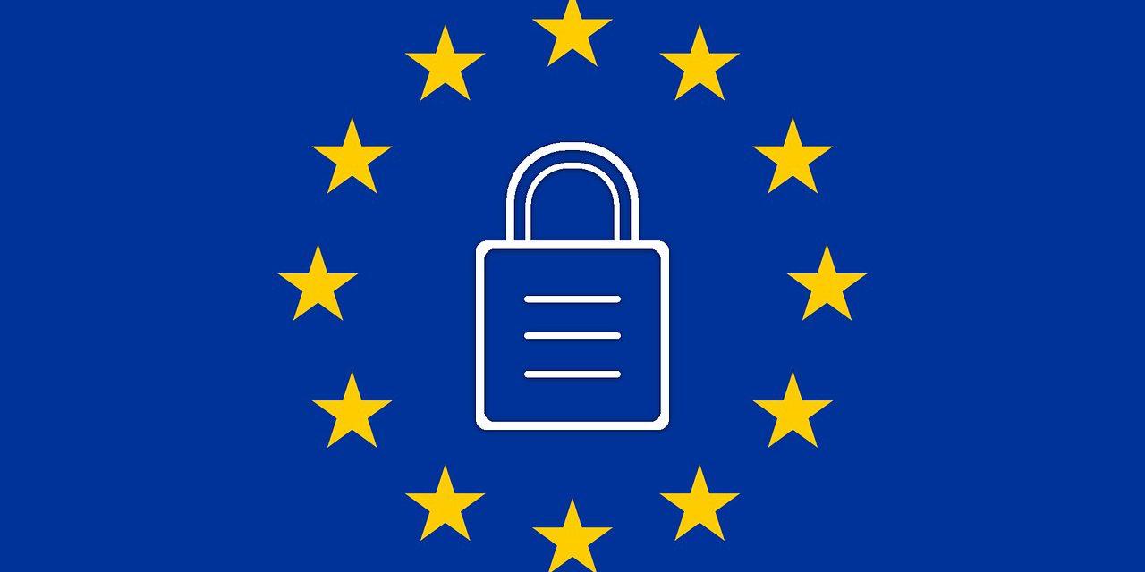 CAP. 3 LEGALITATEA PRELUCRĂRII DATELOR CU CARACTER PERSONAL- Regulament GDPR