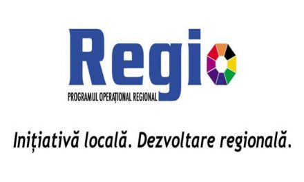 Programul Operațional Regional – POR
