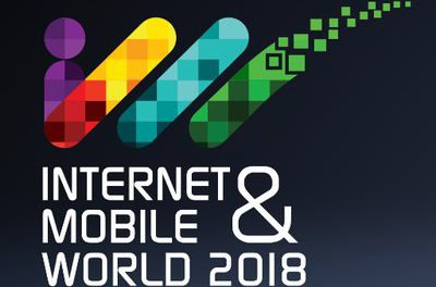 Internet Mobile World – București 3-4 octombrie 2018