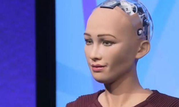 Tehnologii: Roboți umanoizi