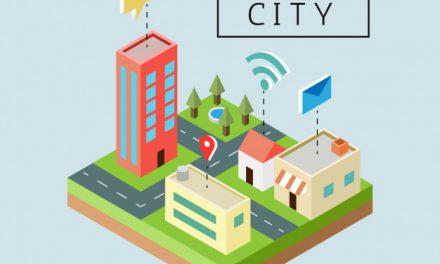 Orașe inteligente în 2019