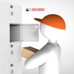 Sistem Docubox în Primărie