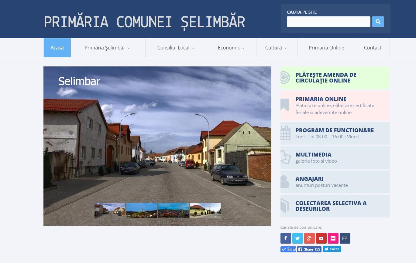 Studiu de caz. Digitalizarea unei Primării de Comună prin soluția CityManager