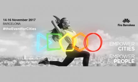 Smart City Expo World Congress 2017
