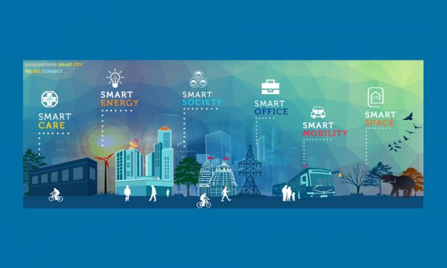 Smart City – trendul lumii de maine