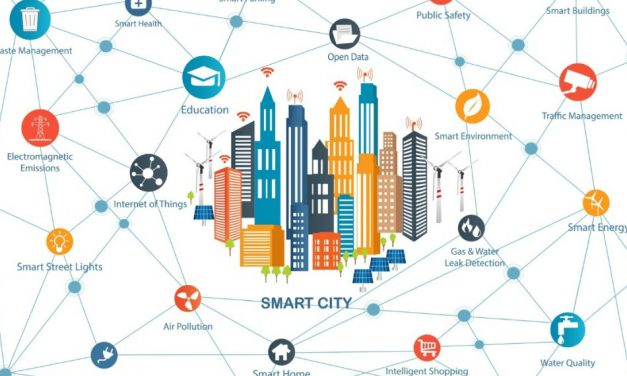 Transportul- un factor important in drumul spre un smart city